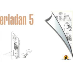 eriadan 5