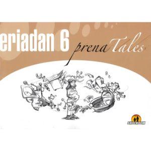 eriadan 6 - prenaTales