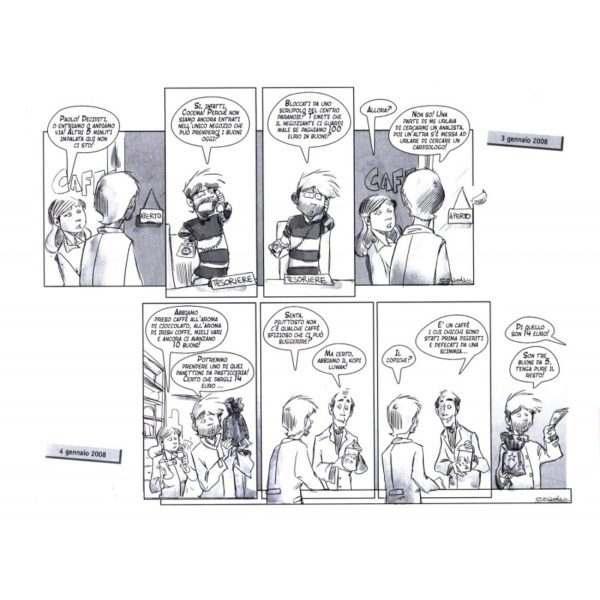 eriadan 7 - Famiglia allargata - Pagina interna