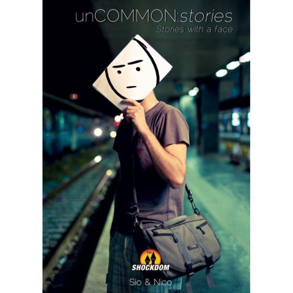 unCOMMON:stories