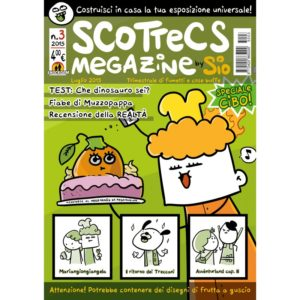 Scottecs Megazine 3