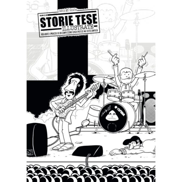 Storie Teste Illustrate: 2012-2016