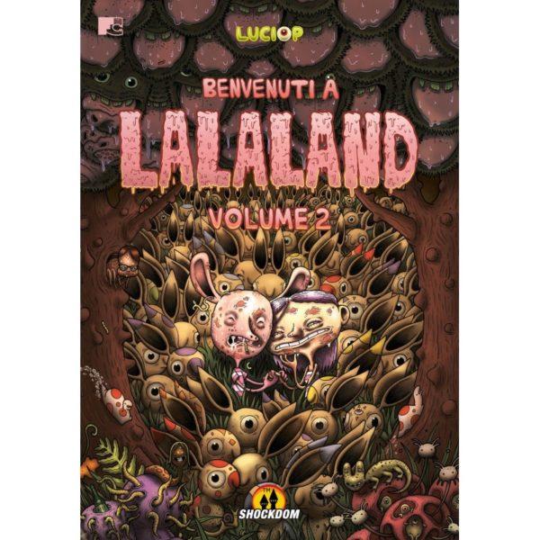 Benvenuti a Lalaland - 2