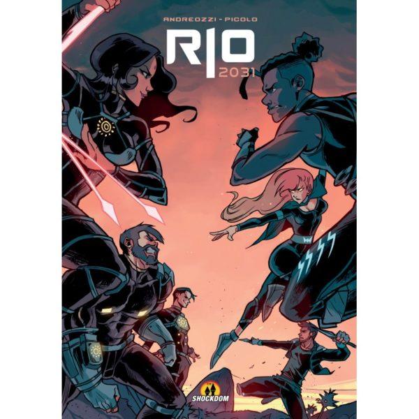 Rio 2031