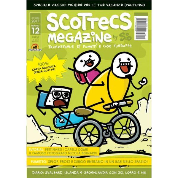 Scottecs Megazine n.12