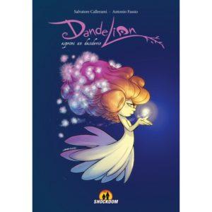 Dandelion - Esprimi un desiderio