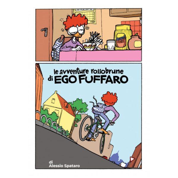 Le avventure rossobrune di Ego Fuffaro