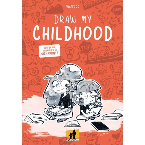 Draw my childhood