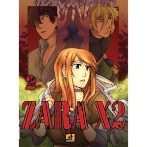 zarax2 - vol.2